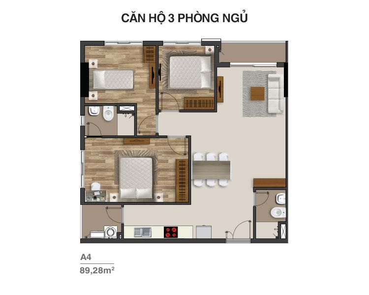 can-ho-moonlight-Residences-can-mau-3-phong-ngu