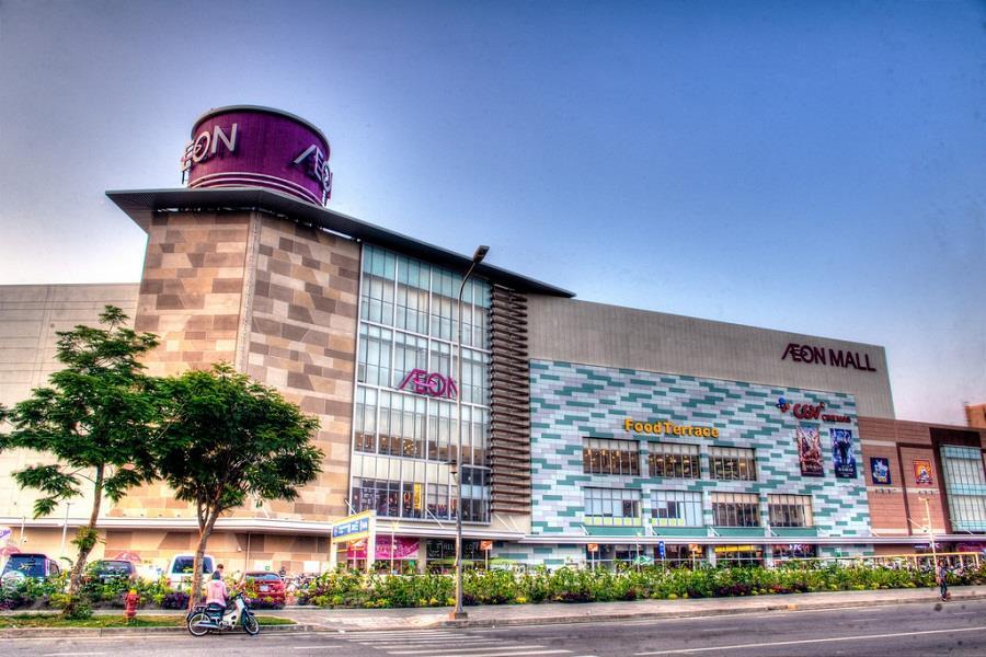 sieu-thi-aeon-mall