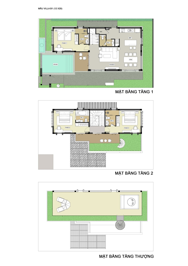 Villa-B1-12x20
