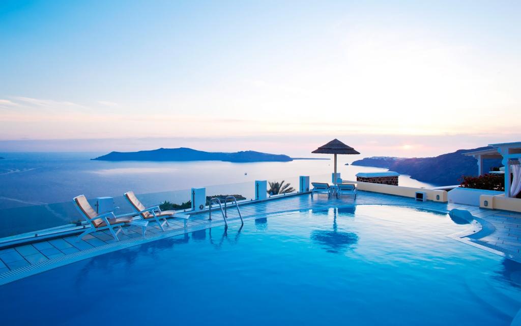 hô bơi sky view tai condotel  quy nhon