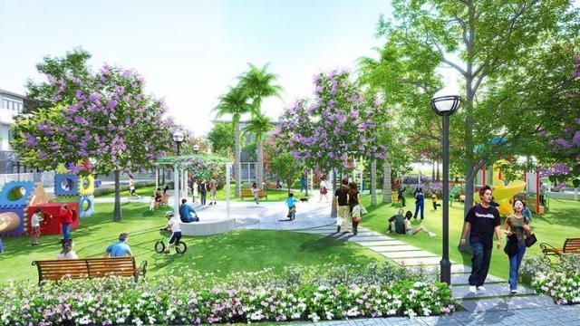 công viên picity high park\