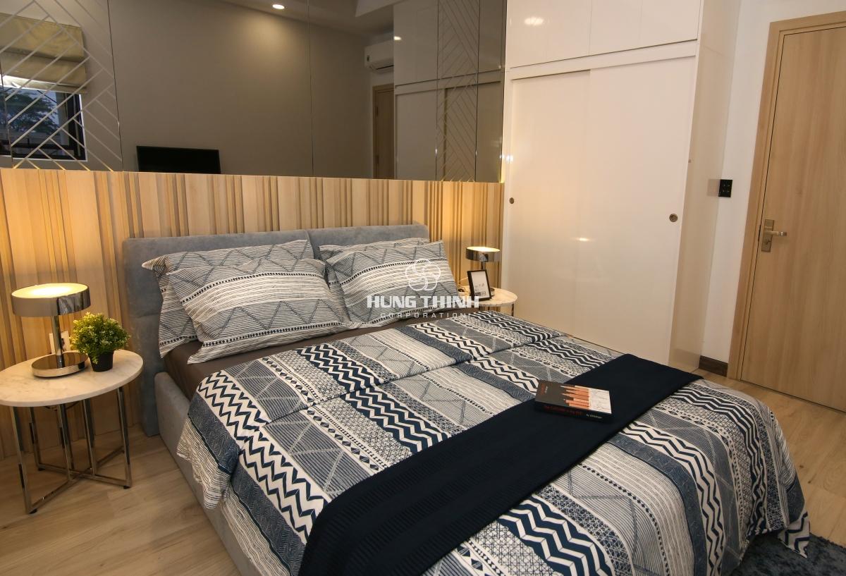 Phòng ngủ Q7 Saigon Rivrside